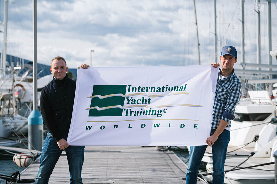 International Yachtmaster Training